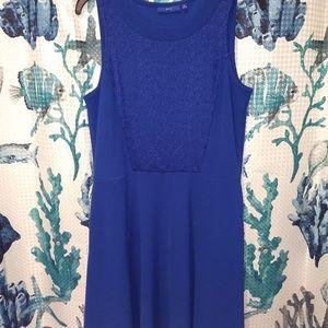 Apt.9 Blue Dress